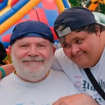 Aging with a Developmental Disability: Transition Planning