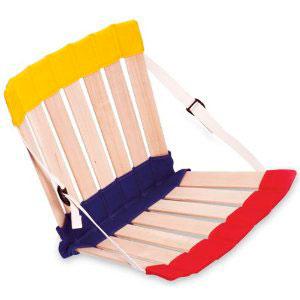 howdahug chair