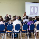 Training for the Caregiver and staff